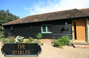 The Stables Cottage - Luxury Cottages Canterbury