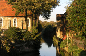 Luxury Cottages Canterbury